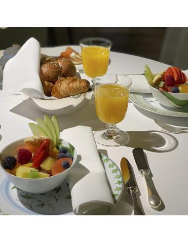 Desayuno Mercer para 2 personas en el...